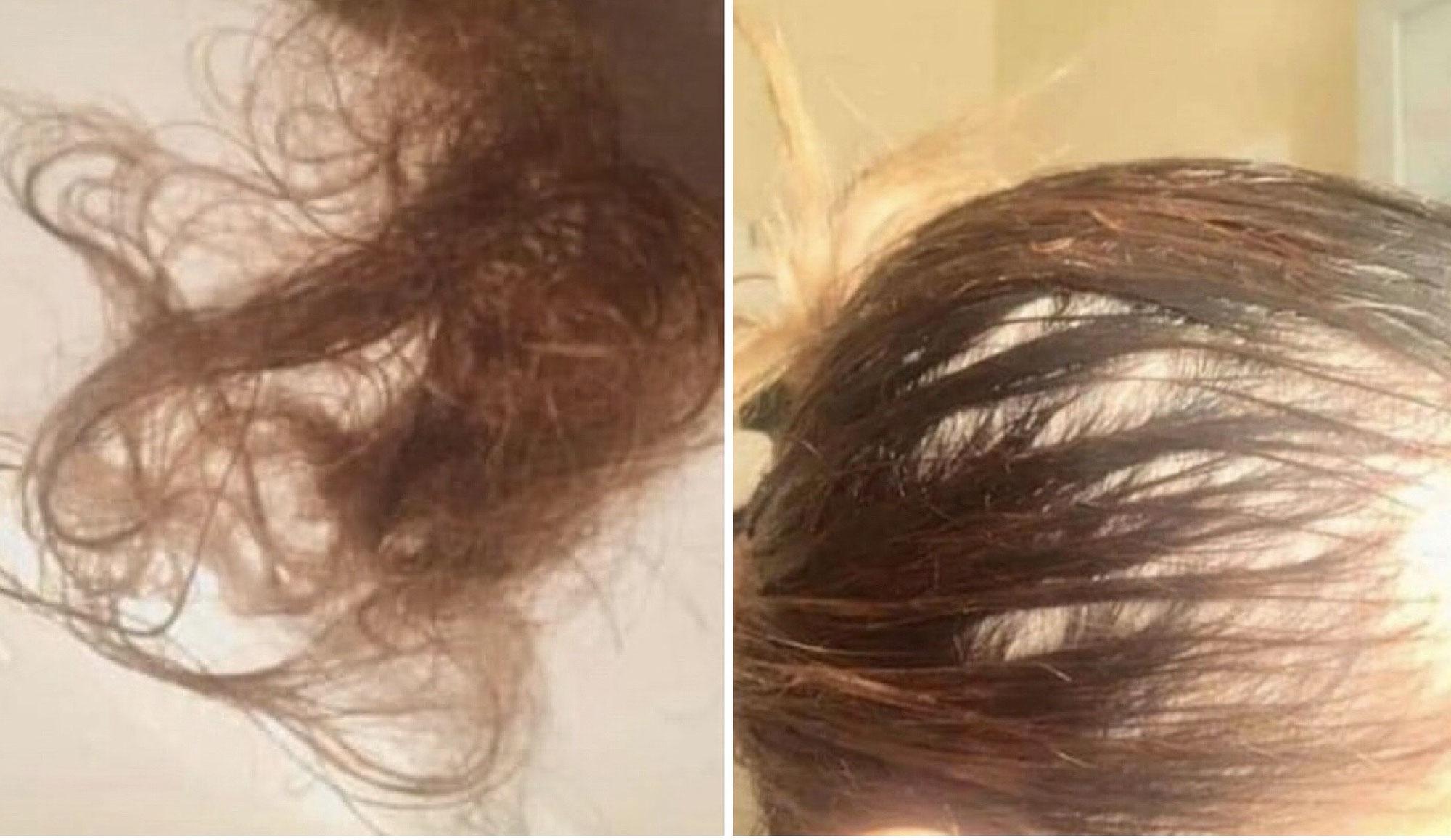 Nicky Cosmetiques – La phobie des coiffeurs